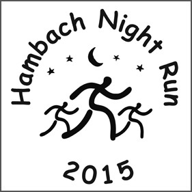 Hambach Night Run
